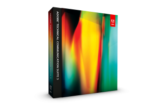 Adobe Technical Communication Suite 3